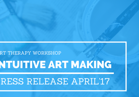 What is Intuitive Art Making and Why is it good for you??