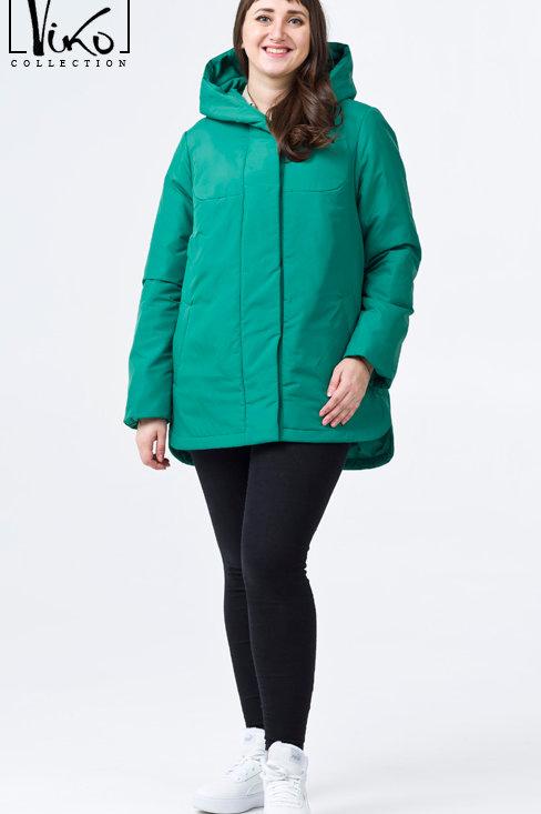 Модель Ружена зеленый