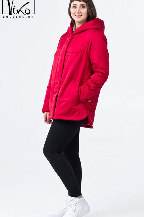 Модель Ружена красный