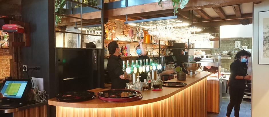 Café Het Groene Hart Antwerpen