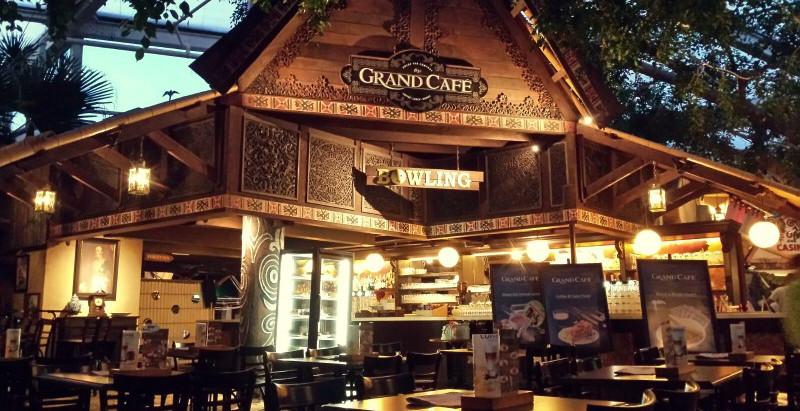 Grand Café CenterParcs