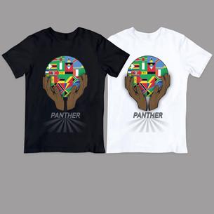 Panther Tshirt