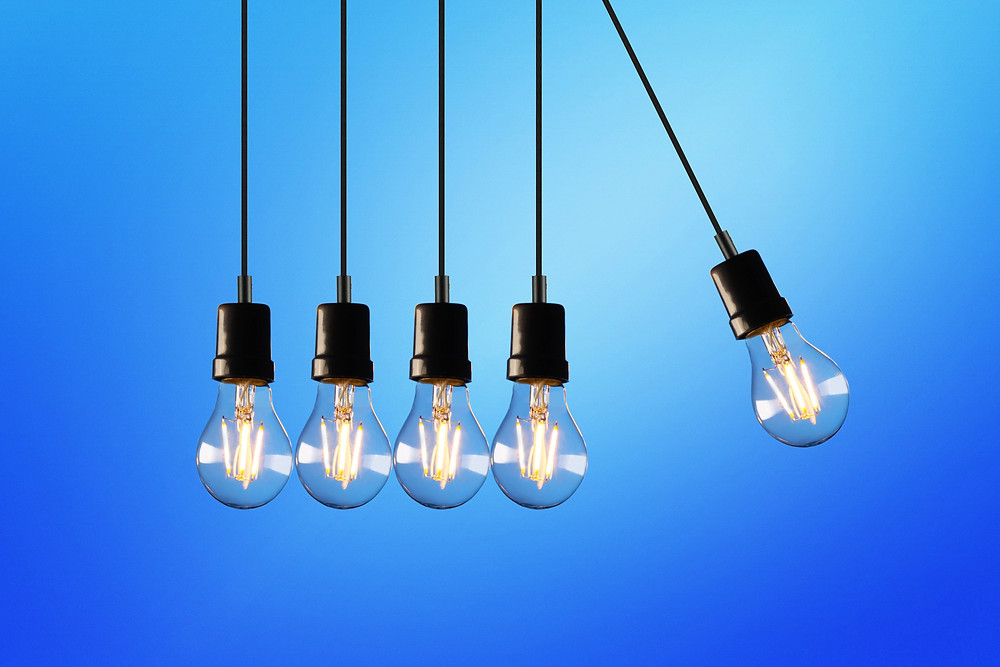 Save money on water and electric bills by using them more efficiently.