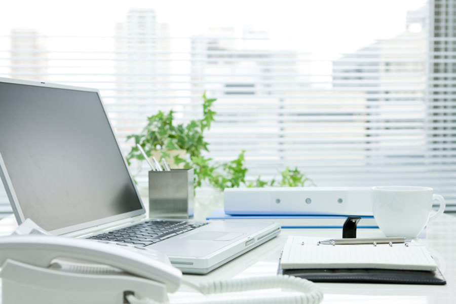 office-desk-phone