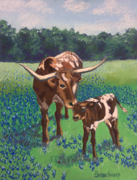 Mother Love, Texas Style