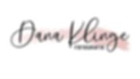 Logo met roze kwaststreek achtergrond.pn