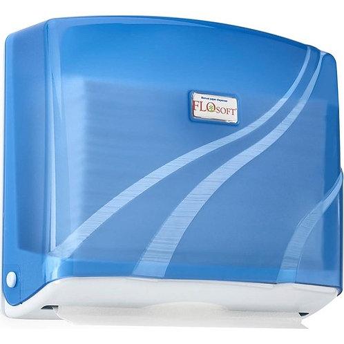 Flosoft Z Katlamalı Kağıt Havluluk 200'lük