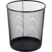Fileli Masa Altı Çöp Kutusu