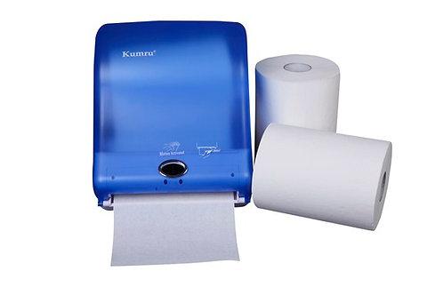 Fotoselli Kağıt Havlu Makinesi