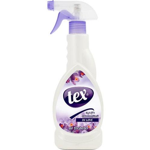 Tex Oda Parfümü Sprey 500 Ml