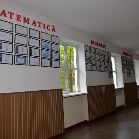 Oferta Educațională - Anul Școlar 2020 – 2021