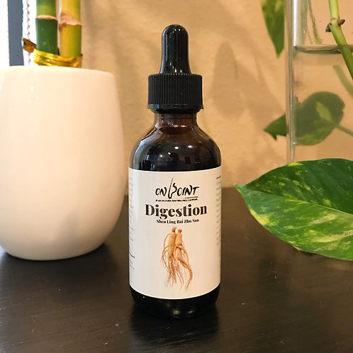 Digestion Tincture