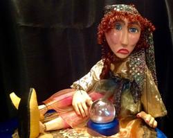 Esmerelda the Marionette