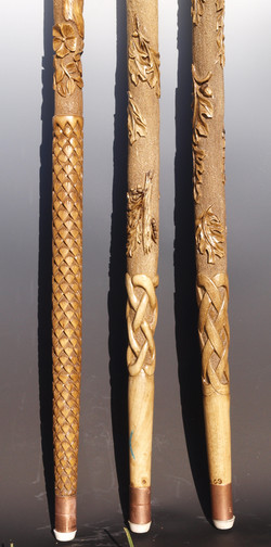 3 Canes - Examples