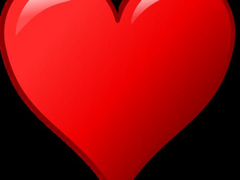 Poem - A Conversation With Love Part 1