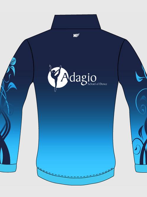 Adagio Sublimination Jacket