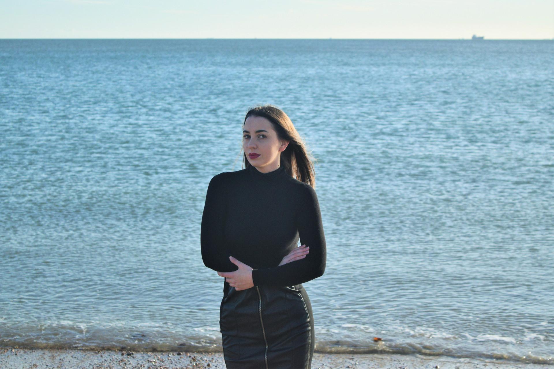 Anja ob morju