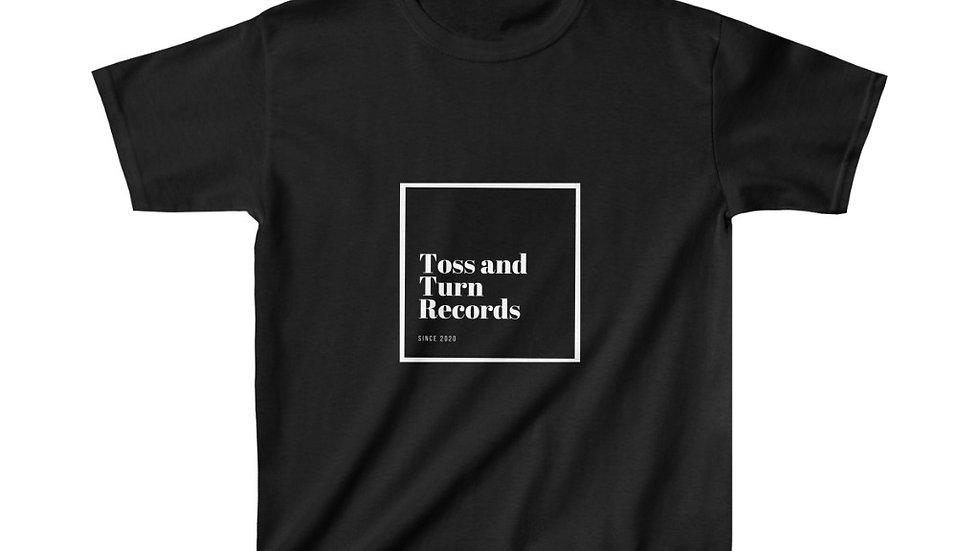 Toss and Turn Kids Heavy Cotton™ Tee