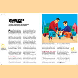 DHL Magazine