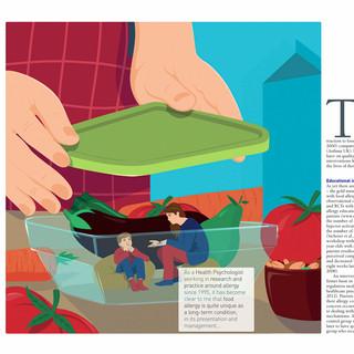 The Psychologist Magazine