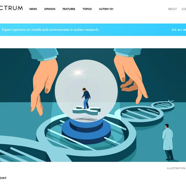Spectrum Org