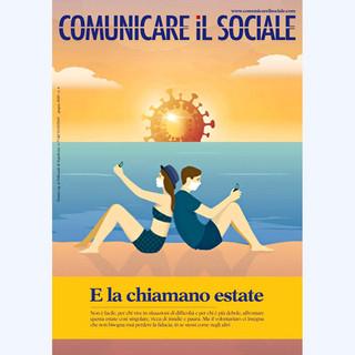 Comunicare il Sociale Cover