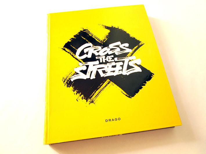 Cross The Street Exhibition