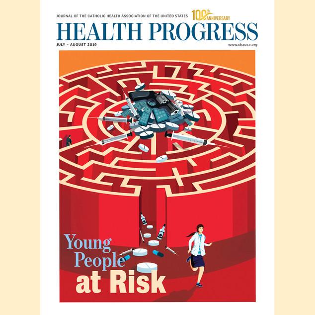 Cover Health Progress
