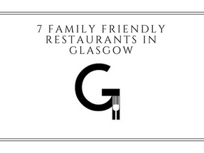 7 family friendly restaurants to eat in this weekend