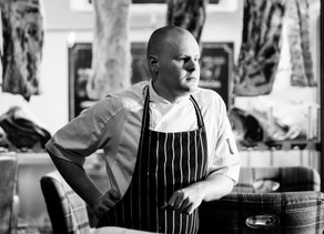 10 things...Meet John Burns from Chez Mal