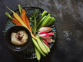 Tricks Of The Trade: Food Photography