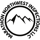 Marathon Northwest Inspections LLC LOGO.
