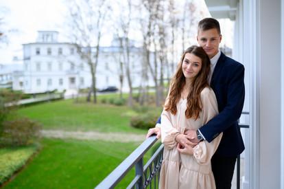 ihre Hochzeit in Heiligendamm