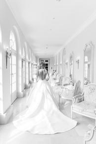 Hochzeitsfotos am Meer in Heiligendamm
