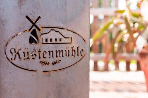 Küstenmühle Logo