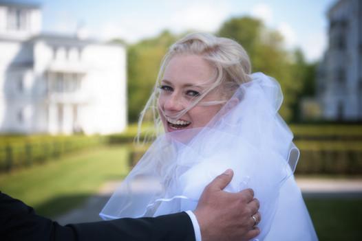 Heiraten im Hotel Heiligendamm