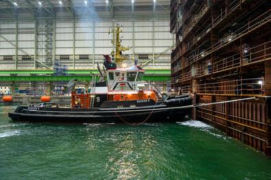 MV Werften Wismar