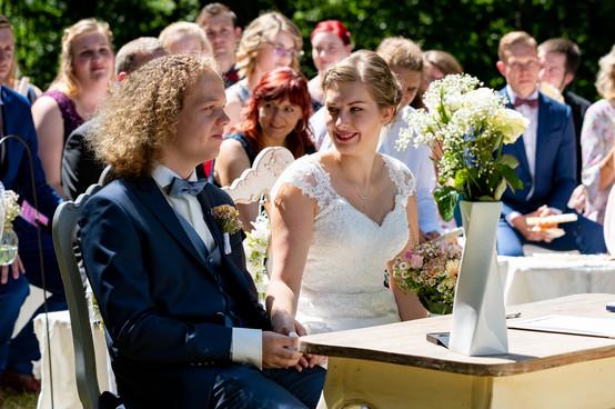 Trauung Schloss Gamehl Heiraten