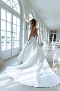 heiraten in weiß