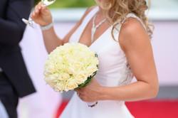Hochzeitsfotos in Heiligendamm