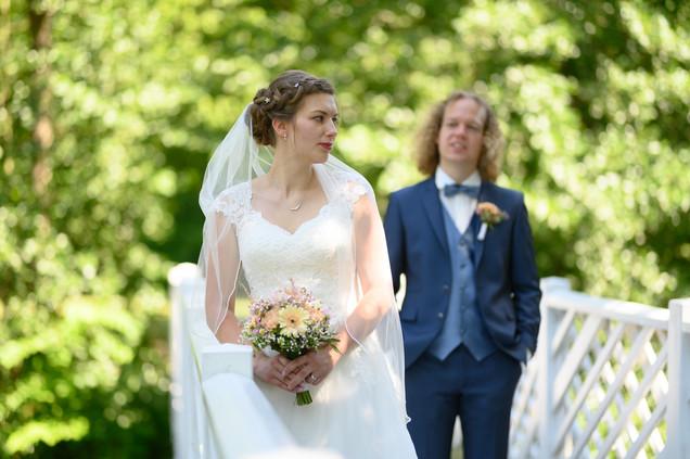 Hochzeitsshooting Hochzeitsfotos