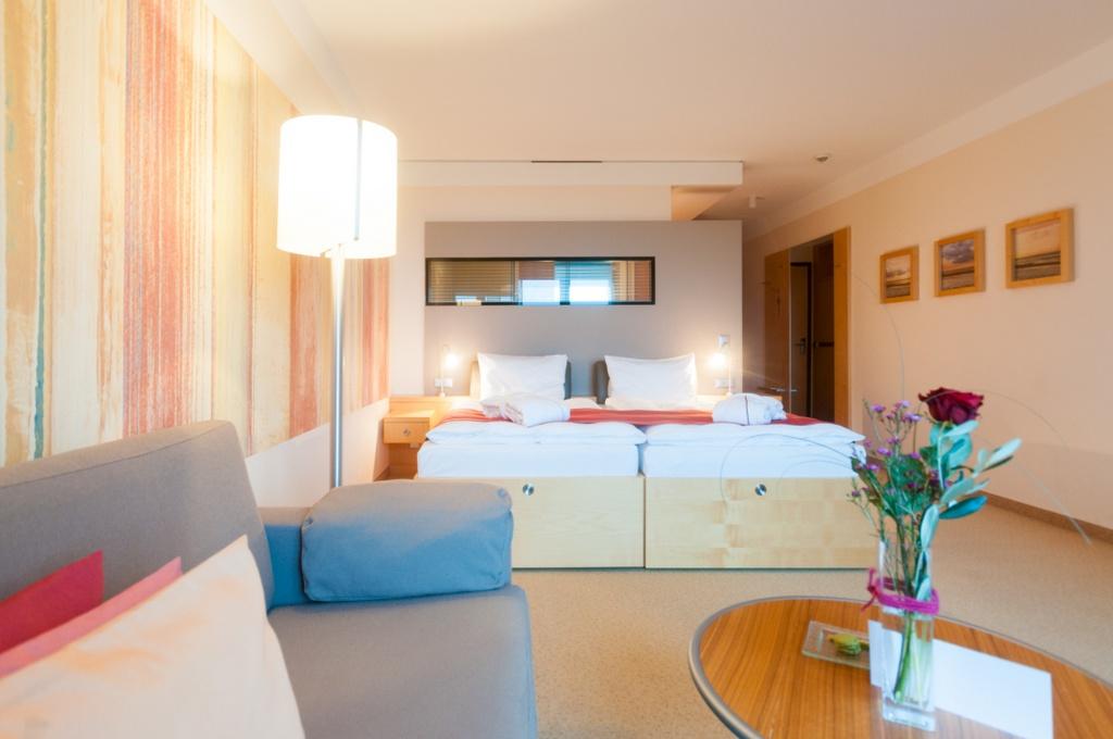 Zimmer a-rosa Travemünde