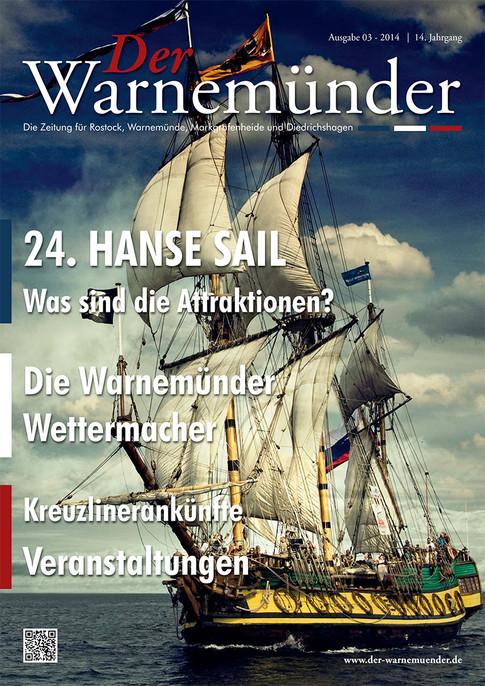 Hansesail WArnemünde