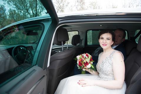 Hochzeiten in Rostock und Umgebung