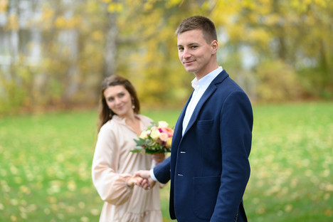 heiraten im herbst in heiligendam