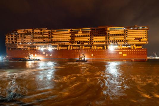 Werft Warnemünde