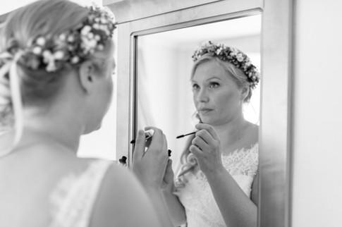Hochzeit in Rostocker Standesamt