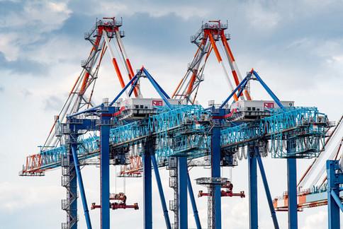 Bremerhaven Industrie Holger Martens