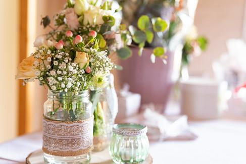 Details Blumen