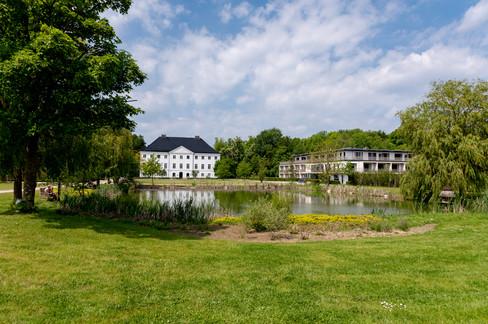 Romantisch Schlossgut Groß Schwansee
